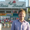 Shop the legendary Rose Bowl Flea Market with Kenneth Brown
