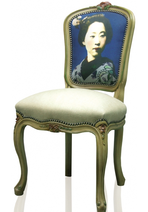 Meji Chair